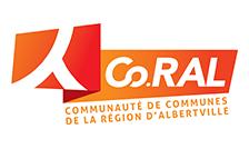 logo Co.RAL