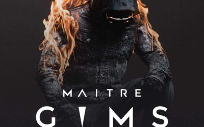 MAITRE GIMS REPORTE EN MARS 2019