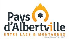 logo Pays d'Albertville