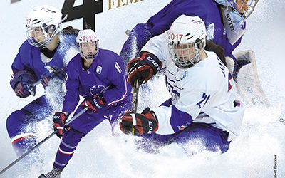 Tournoi des 4 Nations – Hockey Féminin