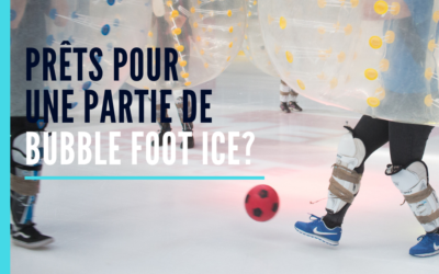 BUBBLE FOOT ICE